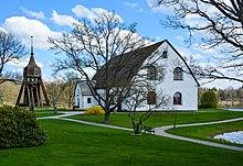 Vissefjrda Kyrka in Emmaboda, Kalmar ln - Find A Grave