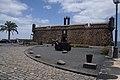 Vista del Museo Internacional de Arte Contemporáneo Castillo de San José.jpg