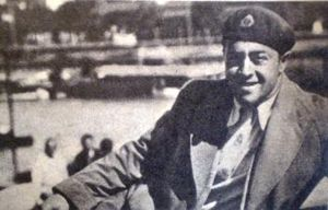Vito Dumas - Image: Vito Dumas