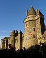 Vitré (35) Château 06.JPG