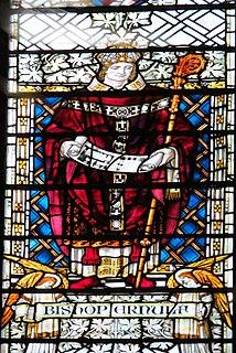 Ernulf 12th-century Bishop of Rochester