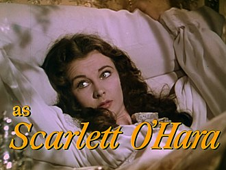 Gone with the Wind (film) - Vivien Leigh