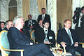 Vladimir Putin with Bill Clinton-3.jpg