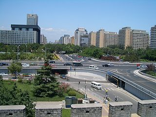 Jianguomen (Beijing)