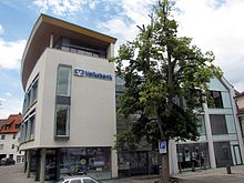 Volksbank Messkirch