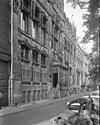 voorgevel - amsterdam - 20017335 - rce