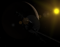 Voyager 1 Encountering Pluto.png