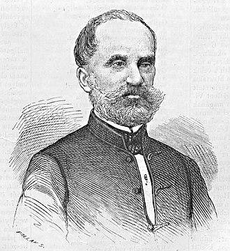 Minister of Justice (Hungary) - Image: Vukovics Sebő