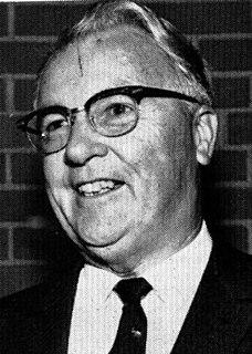 Ralston Westlake American politician
