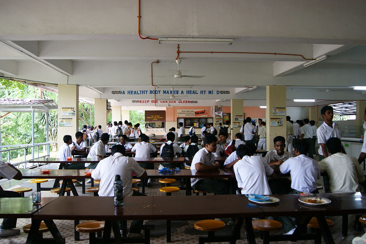 quotation college canteen St john's college has a spacious canteen canteen serves refreshments, breakfast and lunch at affordable prices it is of immense help for the day-scholars who come from long distance.