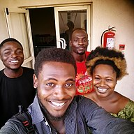WLA 2017 Photowalk in Ilorin - Sam, Kenneth, Oyetokunbo, Seye.jpg