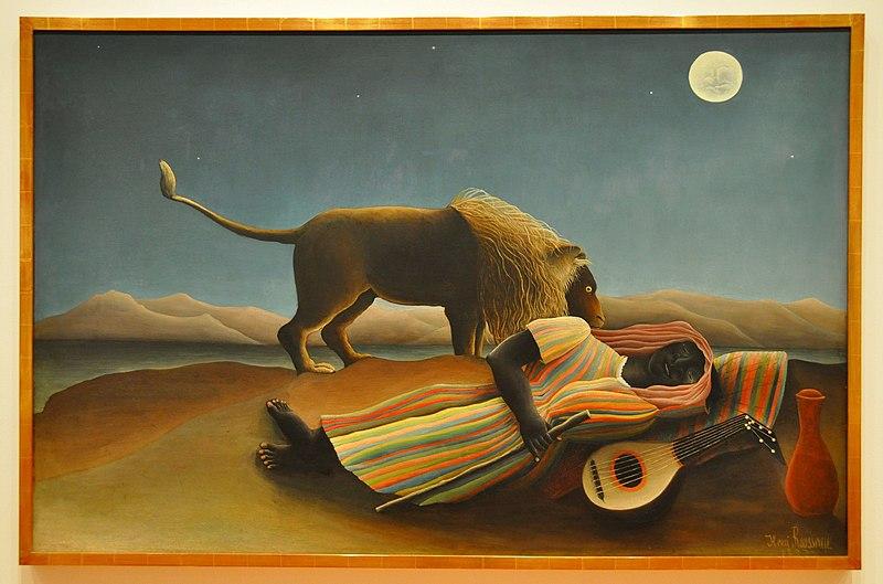 http://upload.wikimedia.org/wikipedia/commons/thumb/7/74/WLA_moma_Henri_Rousseau_The_Sleeping_Gypsy.jpg/800px-WLA_moma_Henri_Rousseau_The_Sleeping_Gypsy.jpg