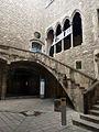 WLM14ES - Barcelona Plaza del Rey 1171 06 de julio de 2011 - .jpg