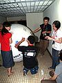 WM2007 Wikiball Preparation-13.jpg