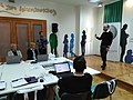 WMRS Presentations at Ministry of Culture and Information, Serbia 45.jpg