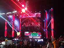 History Of Wwe Raw Wikipedia