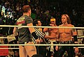 WWE Sheamus staring down 3MB (8466436401).jpg
