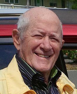Walter Balderson American television editor