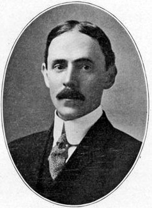 Waddy Butler Wood - Waddy Butler Wood in 1900