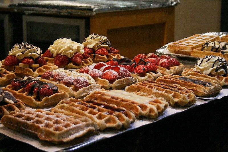 File:Waffles (Belgium).jpg