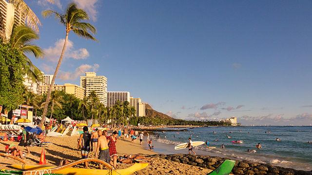 File Waikiki Beach Honolulu Jpg Wikimedia Commons If you are here for travel advice, please visit /r/hawaiivisitors instead! file waikiki beach honolulu jpg