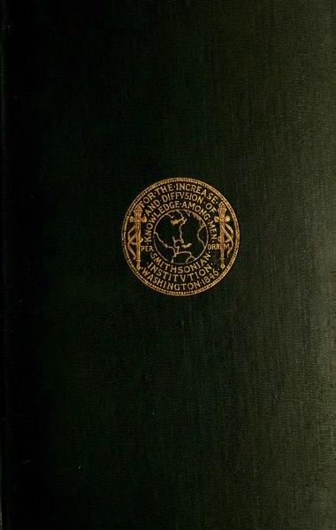 File:Walcott Cambrian Geology and Paleontology II.djvu