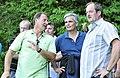 Wanderung mit Bundeskanzler Werner Faymann (6099611003).jpg