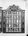 wapenbord uit 1847 - amsterdam - 20014223 - rce