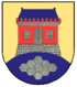 Coat of arms of Gutenacker
