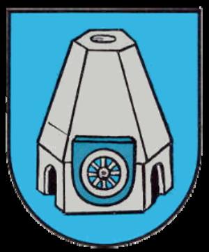 Kalkofen - Image: Wappen Kalkofen