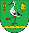 Coat of arms of Koberg