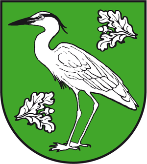 Plötzkau - Image: Wappen Ploetzkau