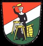 Wappen der Gemeinde Wäschenbeuren