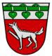 Coat of arms of Wolferstadt