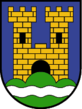 Coat of arms of Koblach