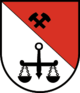 Coat of arms of Mieders
