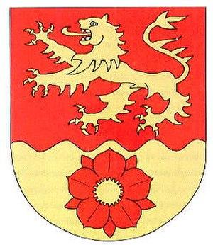 Kalefeld - Image: Wappen kalefeld