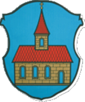 Nerchau - Image: Wappen nerchau