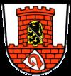 Wappen von Höchstadt an der Aisch
