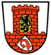 Coat of arms of Höchstadt