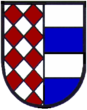 Coat of arms of Löptin