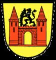 Wappen von Ostheim vor der Rhön.png