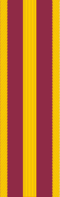 Warrant Officer rank insignia (Manchukuo).png