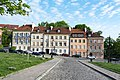 Warszawa, ul. Mostowa 8, 6, 4, 2 20170516 001.jpg