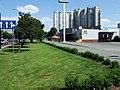 Warszawa Mokotów ul.Puławska - Mc Donalds - panoramio.jpg