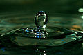 Water drop, green.jpg
