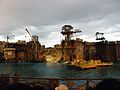 Waterworld set - Universal Studios Hollywood.jpg