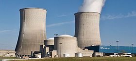 Image illustrative de l'article Centrale nucléaire de Watts Bar