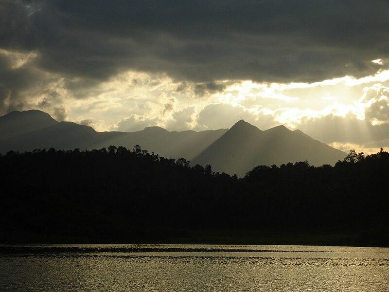 File:Wayanad Sunrise.jpg