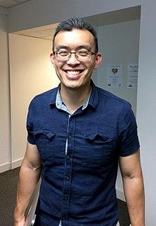 Wayne Hsiung